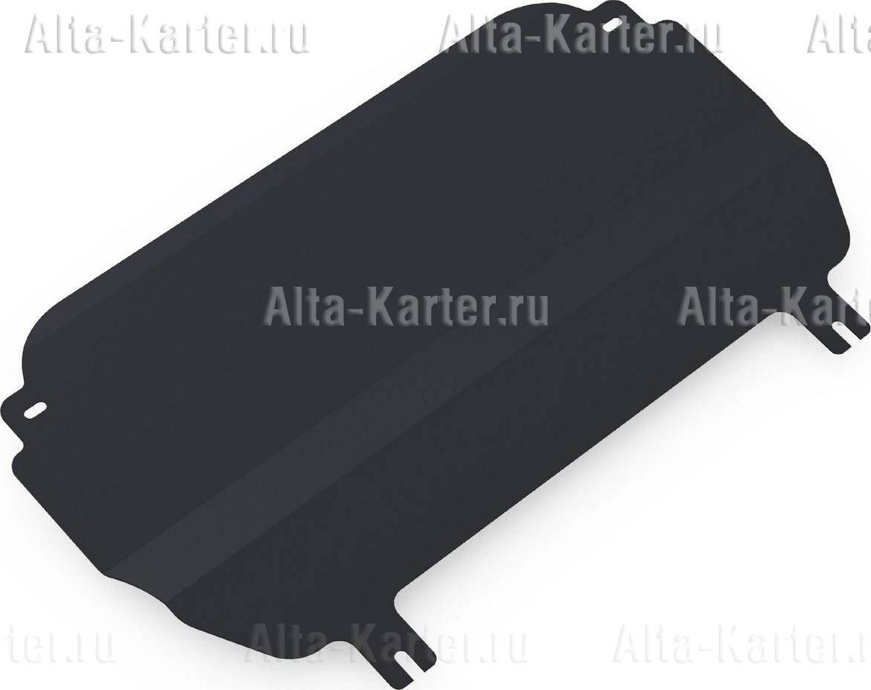 Защита Rival для картера и КПП Citroen C2 2005-2009. Артикул 111.1201.1