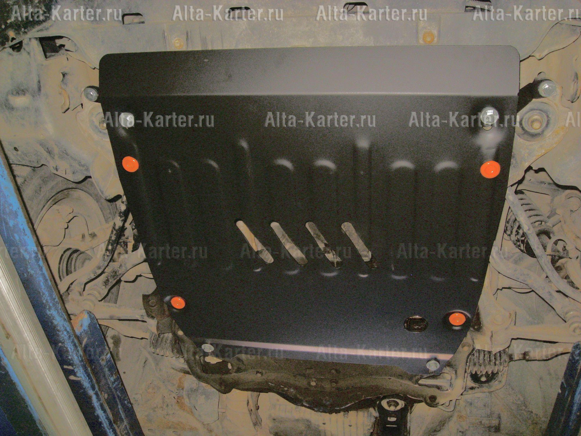Защита Alfeco для картера Honda Inspire 1995-1998. Артикул ALF.09.36