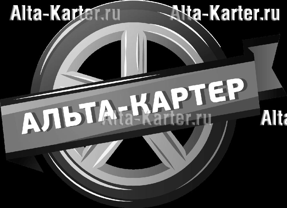 Защита Alfeco для картера и КПП Ford Escape 2008-2012. Артикул ALF.07.18
