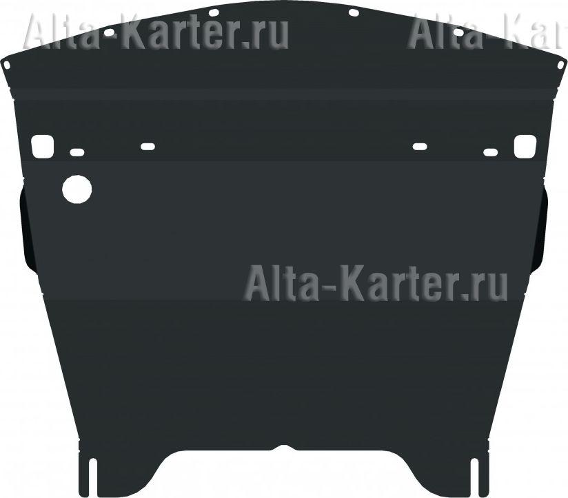 Защита Alfeco для картера Infiniti M 37x 2011-2013. Артикул ALF.29.18