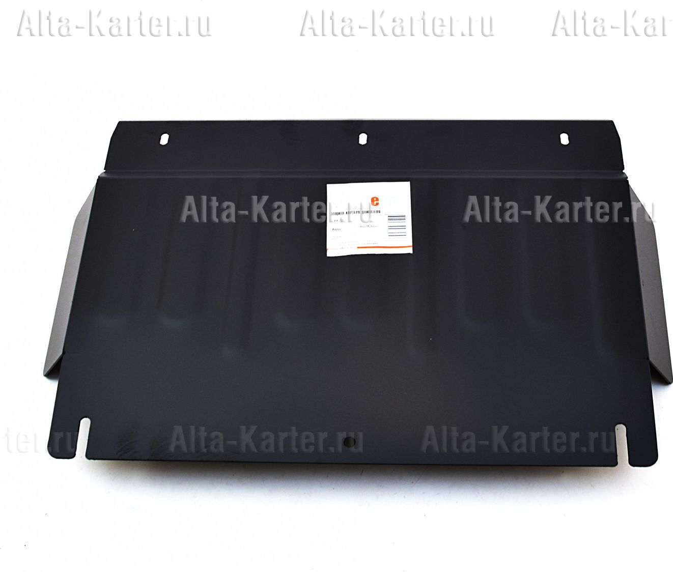 Защита Alfeco для раздатки Kia Mohave 2009-2016. Артикул ALF.11.22