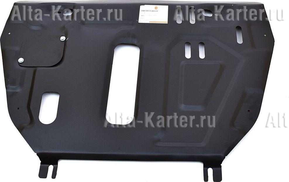 Защита Alfeco для картера и КПП Lexus NX 200, 300h 2014-2021. Артикул ALF.12.11 st