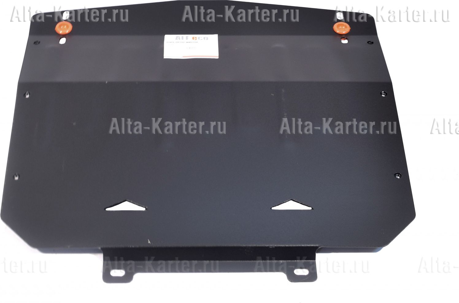 Защита Alfeco для картера Audi 100 C4 1990-1994. Артикул ALF.30.17