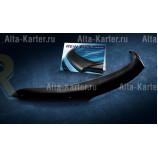 Дефлектор REIN для заднего стекла (накладной скотч 3М) Lada Kalina I 2004-2013. Артикул REINSP162
