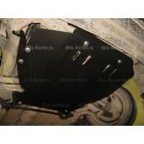 Защита Alfeco для картера и КПП Seat Cordoba I 1993-2003. Артикул ALF.26.25