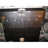 Защита Alfeco для картера и КПП Rover 25 1999-2005. Артикул ALF.41.01