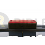 Бокс с камерой заднего вида Citroen Jumper 2006-2013 (250 кузов)