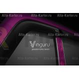 Дефлекторы Vinguru для окон Vortex Corda седан 2010-2012. Артикул AFV46910