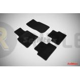 Ворсовые коврики LUX для Infiniti G35 (G25, G20) 2002-2014