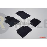 Ворсовые коврики LUX для Honda Civic VIII Sedan 2006-2012