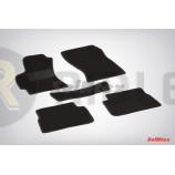 Ворсовые коврики LUX для Subaru Forester III 2008-2012