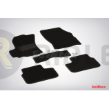 Ворсовые коврики LUX для Suzuki SX4 II 2013 по наст. вр.