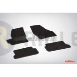 Ворсовые коврики LUX для Mazda 6 2008-2013