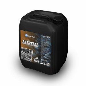 Akkora Extreme 10w40 20л