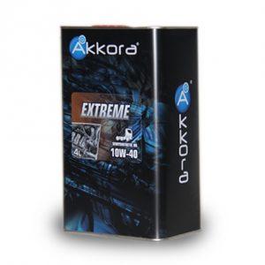 Akkora Extreme 10w40 4л
