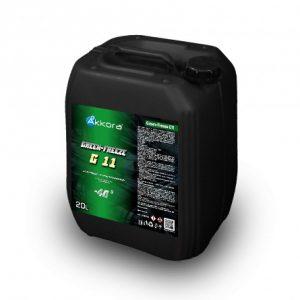 Akkora Green Freeze G11 20л