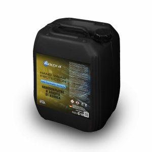 Akkora Nano Wear Protection (антиизносная добавка в масло) 20л