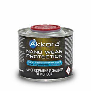 Akkora Nano Wear Protection (антиизносная добавка в масло) 0,3л