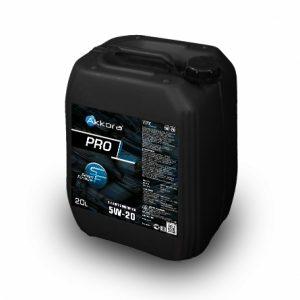 Akkora Pro 5w20 20л