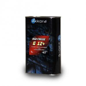 Akkora Red Freeze G12+ 1л
