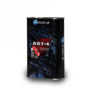 Akkora DOT-4 1л