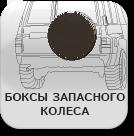 Боксы (чехлы) запасного колеса