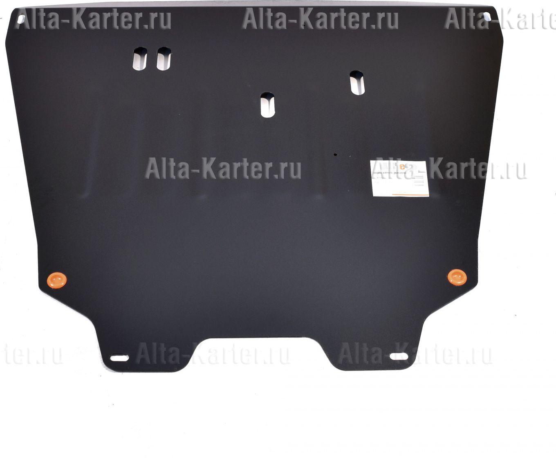 Защита Alfeco для картера Kia Spectra 2004-2011. Артикул ALF.11.09