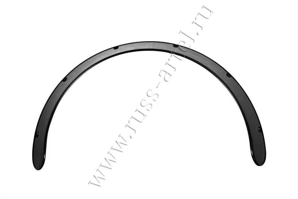 Фендера универсальные с выносом 50 мм вариант2 - без заужения Универсальные изделия