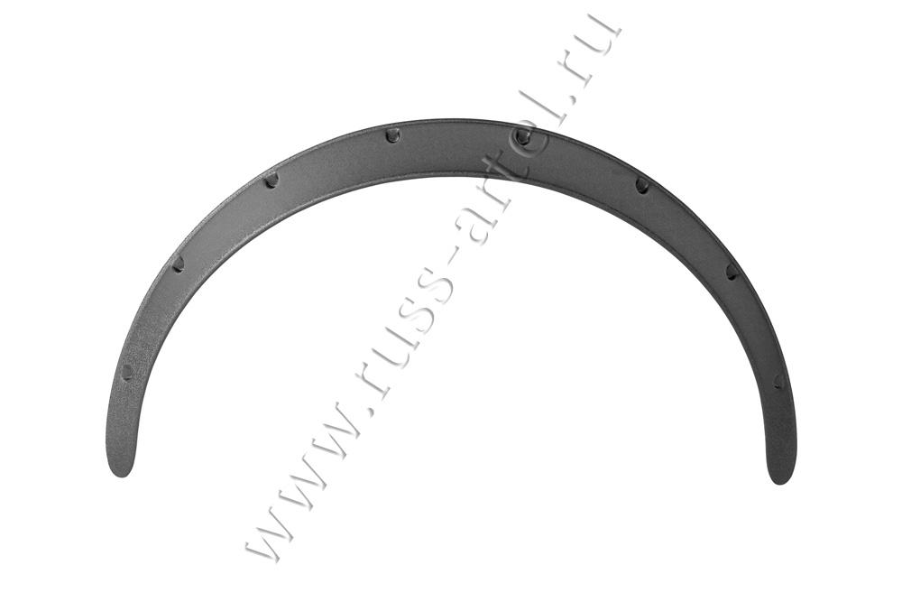 Фендера универсальные с выносом 70 мм (1 шт.) Универсальные изделия