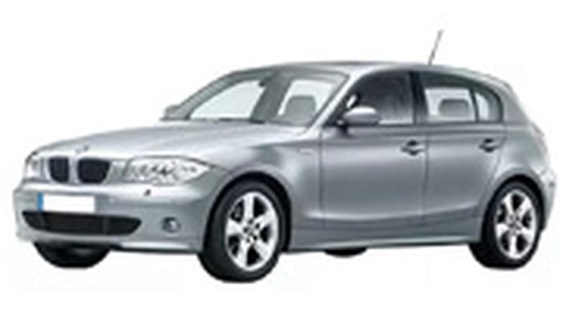 Авточехол для BMW 1 (E87) хэтчбек (2004-2014)