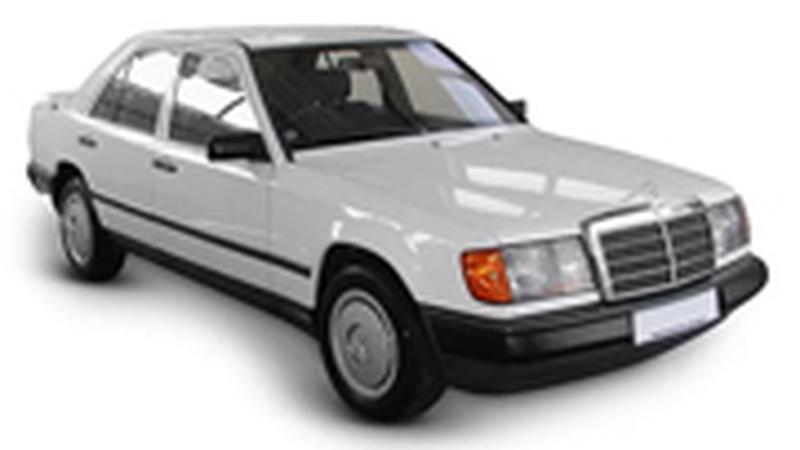 Авточехол для Mercedes W124 седан (1991-1995)