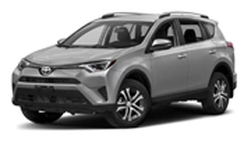 Авточехол для Toyota RAV 4 (2013+)