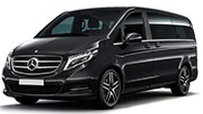 Авточехол для Mercedes Vito W447 8 мест (2014+)
