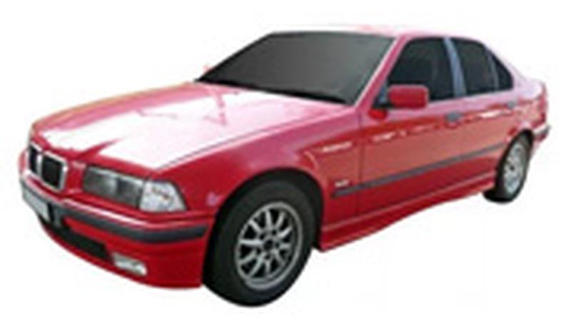 Авточехол для BMW 3 (E36) (1990-2000)