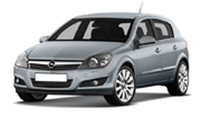 Авточехол для Opel Astra H хэтчбек (2004-2014)