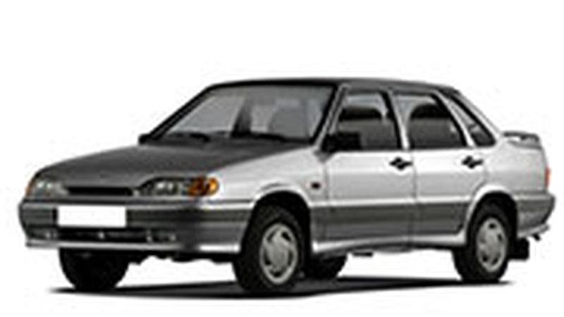 Авточехол для ВАЗ 2115 (2004-2013)