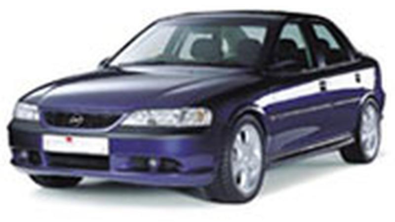 Авточехол для Opel Vectra (1995-2003)