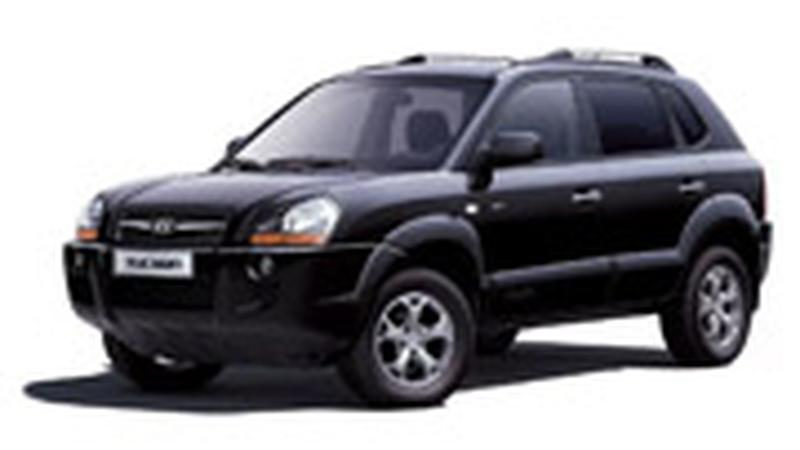 Авточехол для Hyundai Tucson (2008+)