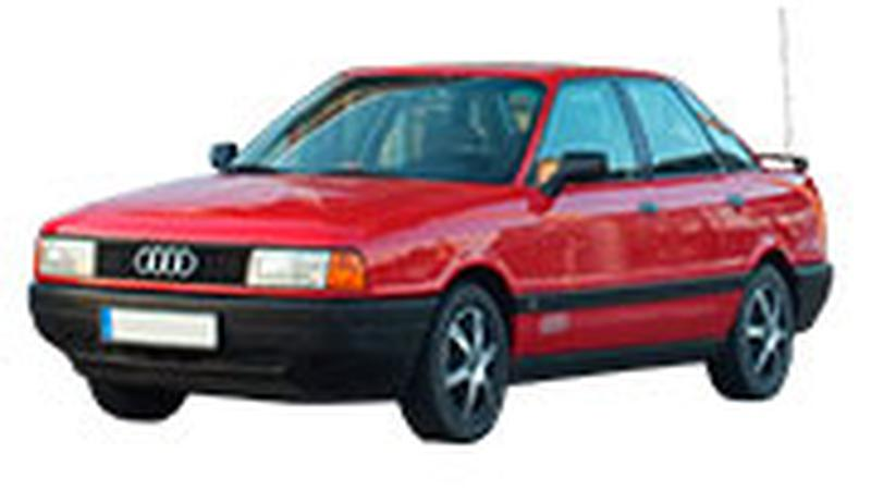Авточехол для Audi 80 B-3 (8A) (1986-1991)