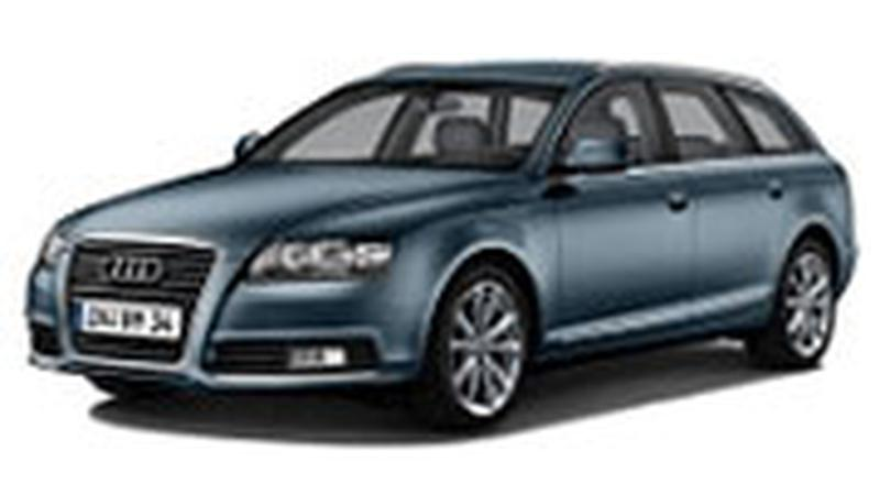 Авточехол для Audi A6 универсал C6 (2008-2011)