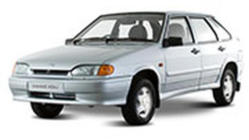 Авточехол для ВАЗ 2114 (2003-2014)
