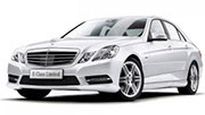 Авточехол для Mercedes-Benz W212 (2009+)