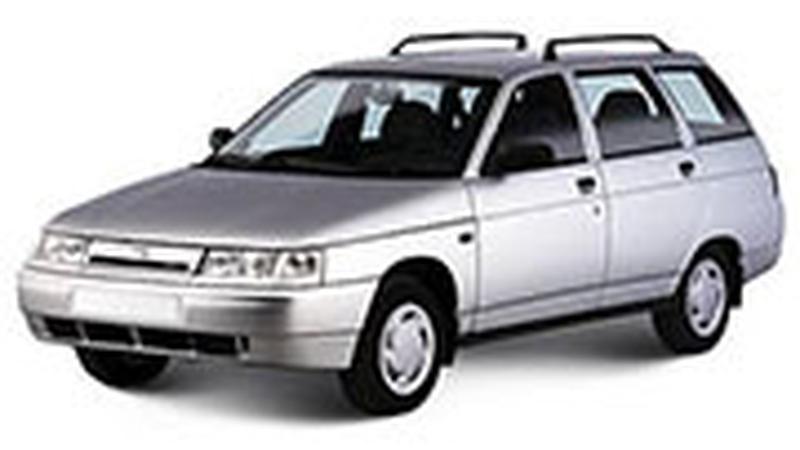 Авточехол для ВАЗ 2111 (1998-2009)