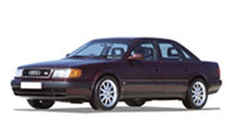 Авточехол для Audi 100 45 седан (1990-1994)