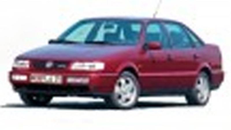Авточехол для Volkswagen Passat B 3-4 седан-универсал (1988-1997)