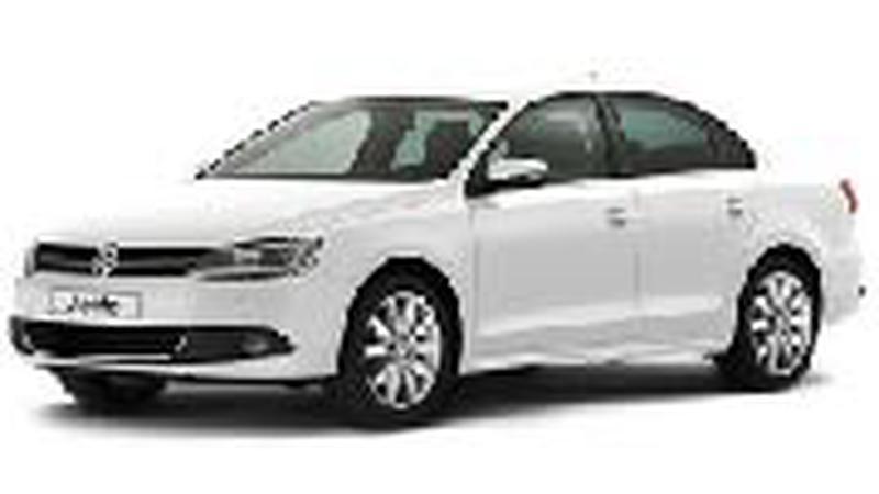 Авточехол для Volkswagen Jetta 6 (2011+)