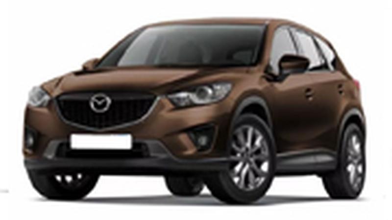 Авточехол для Mazda CX-5 I Touring\Suprime\Active (2011-2017)
