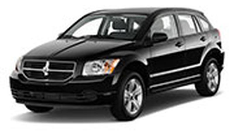 Авточехол для Dodge Caliber (2006-2012)