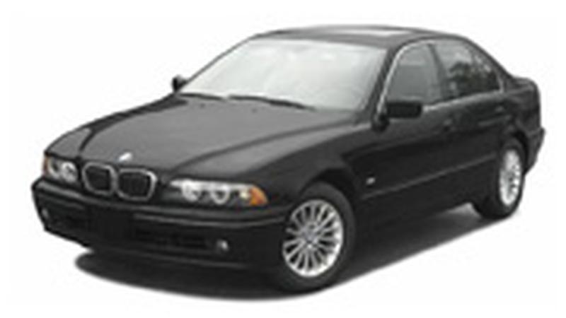 Авточехол для BMW 5 (E39) (1995-2004)