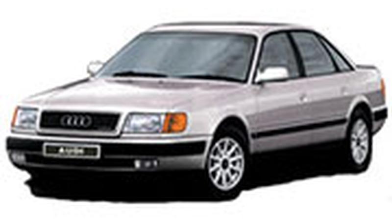 Авточехол для Audi 100-A6 седан (1994-1997)